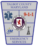 Talbot County Department of Emergency Services